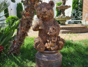 Ursulet cu pui