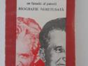 Ion petcu ceausescu un fanatic al puterii