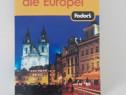 Ghid turistic marile orase ale europei