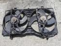 GMV / Electroventilator - Nissan Almera N16
