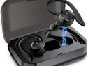 Casti Wireless ARBILY Earbuds G5 Bluetooth 5.0 - NOI