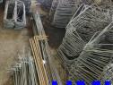 Fasonat fier beton ; plasa sudata - materiale de constructi