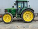 Roti inguste pentru tractor John Deere