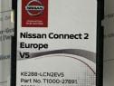 Card SD Nissan Connect 2TM - V5 2020 Juke Leaf Micra Note