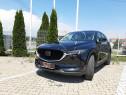 Mazda cx-5 / automata / garantie