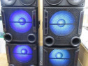 Sistem audio Party Light&Sond PARTY BOX412, 1200 W