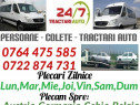 Transport persoane/Tractări Auto Austria-Belgia-Germania...