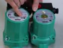 Pompa recirculare Wilo Star 25-60-180 centrala termica lemne