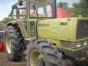Tractor hurliman