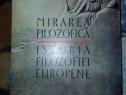 Mirarea filozofica Istoria filozofiei europene Jeanne Hersch