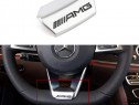 Emblema AMG pentru volan Mercedes