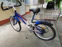 Bicicleta FIRST BIKE si PEGAS
