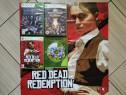 Xbox360: Mortal Kombat Vs. DC, Injustice, Minecraft, RDR!