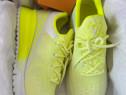 Sneakers Louis Vuitton V.N.R. yellow,produs original
