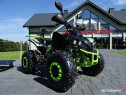 Atv Kxd Renegade Green Lemon 125cc