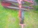 Grebla tractabila de cal tractor ATV