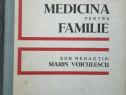Marin voiculescu medicina pentru familie