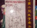 Masajul chinezesc pentru nou nascuti si copii