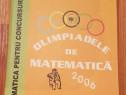 Olimpiadele de matematica, clasele VII - VIII - Mircea Fianu