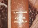Carte manualul stuparului