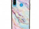 Husa telefon Plastic Samsung Galaxy A21s a217 Marble