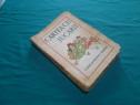 Cartea cu jucării/ tudor și mitzura arghezi/ editia a treia/