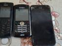 BlackBerry Nokia HTC