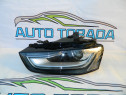 Far stanga xenon Led Audi A4 model 2012-2015 cod 8K0941005C