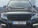 Mercedes-Benz c200 facelift 2012