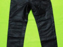 Levi strauss pantaloni piele nu este naturala stil jeans mar