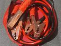 Set Cabluri pornire curent auto 500 A, 2 metri
