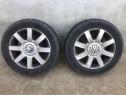 Roata rezerva 16inch originala VW