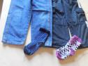 lot pantaloni pentru baietel de 2 - 2,5 ani