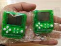 Game Box Mini - breloc, 26 de jocuri clasice: Tetris, Cars