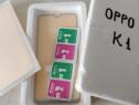 Folie din sticlă securizată pentru telefon Oppo K1 (RX17 neo
