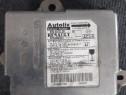 Calculator airbag Renault Megane II, Autoliv,cod - 605490100