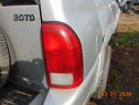 Stop Suzuki Grand Vitara lampa spate tripla 1999-2005 XL dez