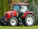 Noul tractor românesc tagro 102 cp