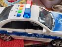 O frumoasa masina a politiei -jucarie adusa din italia