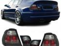 Stop stopuri triple tuning BMW E46 NFL limuzina fumuriu NOU