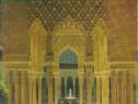 Carte mic album Alhambra si Generalife palatele maure Spania