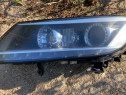 Far xenon Led Stanga VW Phaeton facelift 2010 - 2014