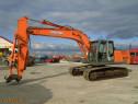 Excavator pe senile Hitachi Zaxis ZX210-3