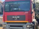 Cap tractor MAN TGA 430, an 2004, kit basculare