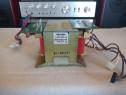 Transformator Sony pt Amplificator. 2x32 V,2x39 W,cons290W.