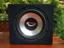 Subwoofer auto Renegade 300W RMS / 500W Max / 4 Ohm