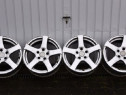 "Set jante aliaj GW Wheels 16"", 5x110, Opel etc"