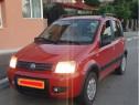 Mini-SUV Fiat PANDA, 4x4, numai 95000 km., inmatriculat RO