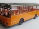 Macheta Fiat 418 AC Cameri autobuz 1972- Altaya 1/43