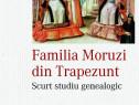 Carte istorie fanariota Familia Moruzi din Trapezunt